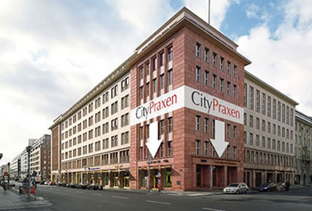 Медицинский центр CityPraxen