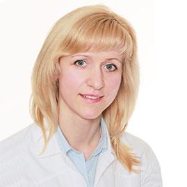 Балтийская клиника вен, Дерматовенеролог - Дерматология - Ирина Каюна