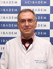 Acibadem, Детский онколог, гематолог - Здоровье детей и болезни - Prof. Dr. Cengiz Canpolat (Дженгиз Джанполат)