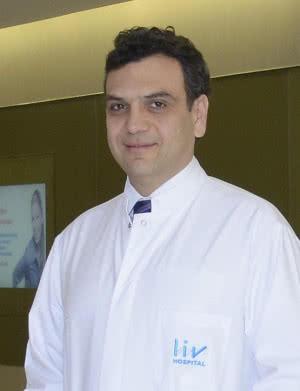 Liv Hospital, Доктор - Кардиология - Ahmet Özkara