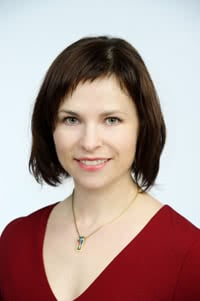 Клиника EGV, Директор клиники EGV, гинеколог-репродуктолог - Гинекология, репродуктология - Д-р. Зане Витиня