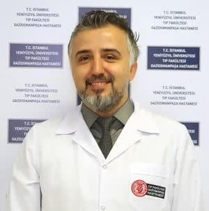 Больница Газиосманпаша, Кардиолог - Кардиология - Эмрах Оздемир