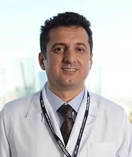 Больница Memorial Ankara, Хирург - Общая хирургия - Erhan Reis