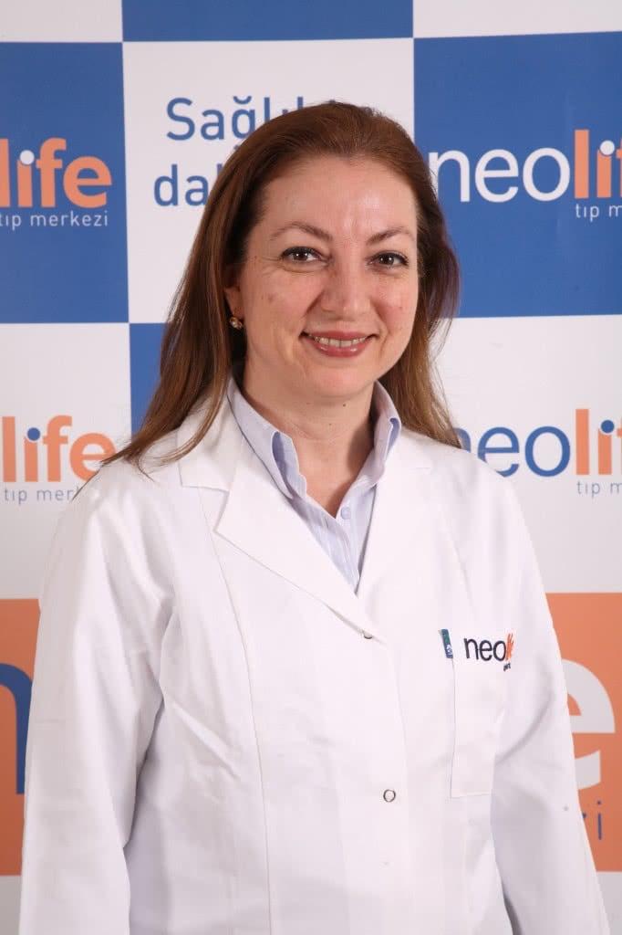 Медицинский центр Neolife, Акушер-гинеколог - Онкология - Гонджа Сарач