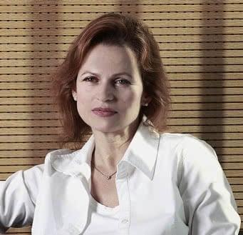 Клиника Herzinstitut Берлин, Доктор - Радиология - Katherina Vladiguerov