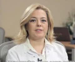 Медицинский центр Anadolu, Онколог - Ядерная медицина - Кезбан Берберол
