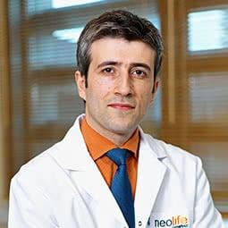 Медицинский центр Neolife, Специалист по лучевой онкологии - Онкология - Роман Ибрахимов