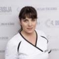 Клиника красоты 4.Dimensija, Физиотерапевт - Физиотерапия - ANNA GOBA