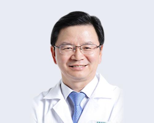 Клиника святой Марии (Seoul St. Mary's Hospital), Гастроэнтеролог - Гастроэнтеролог - Юн Сынг Кю
