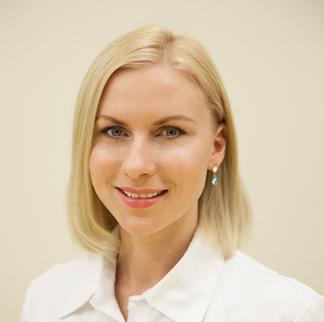 Клиника EGV, Гинеколог, акушер - Гинекология, акушерство - Марта Слайдиня