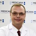 Medicana, Гинеколог - Гинекология - Исик Устунер