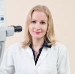 Латвийско Американский глазной центр (LAAC), Хирург-офтальмолог - Катаракта, диагностика и хирургическое лечение глаукомы - Гунта Блезура