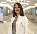 Liv Hospital, Невролог - Неврология - Aydan TANDOĞAN