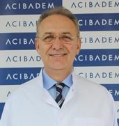 Acibadem, Онко-радиолог - Радиационная онкология - Prof. Dr. Meriç Şengöz (Мерич Шенгоз)
