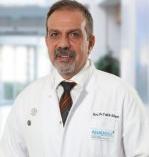 Медицинский центр Anadolu, Онколог, акушер-гинеколог - Онкология, гинекология - Фатих Гючер