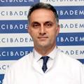 Acibadem, Онколог - Внутренняя медицина - Prof. Dr. Aziz Yazar (Азиз Язар)