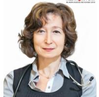 Клиника Melanoma Unit, Онколог, уролог - Урологическая онкология - Виктория Нейман