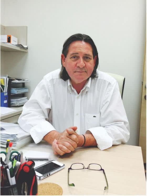 Клиника Melanoma Unit, Онкохирург - Онкология - Хаим Гутман