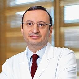 Медицинский центр Neolife, Глава отделения радиоактивной онкологии - Онкология - Уфук Абаджиоглу