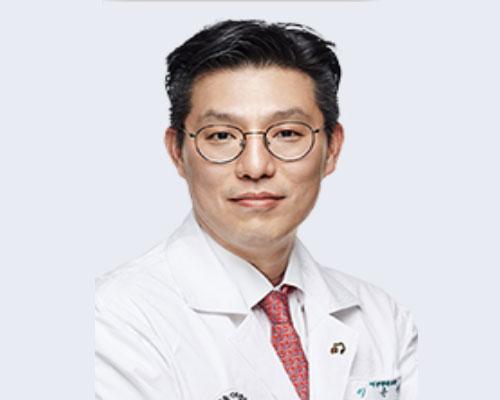 Клиника святой Марии (Seoul St. Mary's Hospital), Проктолог - Проктология, онкология - Ли Юн Сок