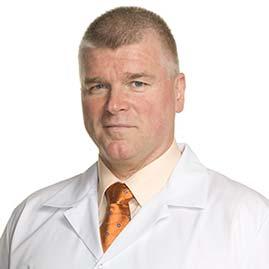 Балтийская клиника вен, Сосудистый хирург, флеболог - Сосудистая медицина - Иварс Пруданс