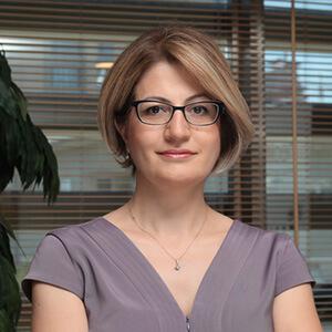 Медицинский центр Neolife, Специалист по ядерной медицине - Онкология - Несрин Аслан