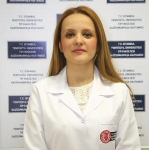 Больница Газиосманпаша, Диетолог - Питание и диета - Хакан Килерджик