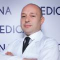 Medicana, Трансплантолог - Главный врач отделения трансплантации почки - Улаш Сёзенер