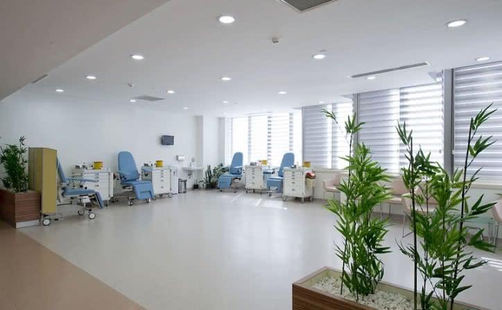 Больница Газиосманпаша, Турция, Стамбул - вид 6