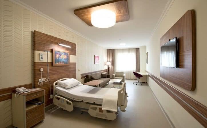 Больница Газиосманпаша, Турция, Стамбул - вид 8