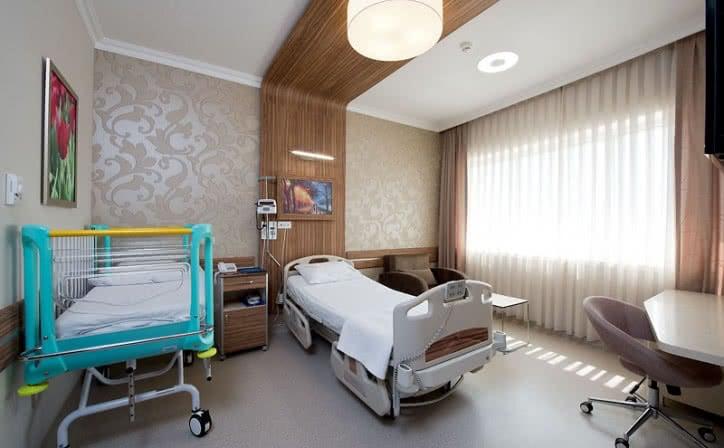 Больница Газиосманпаша, Турция, Стамбул - вид 9