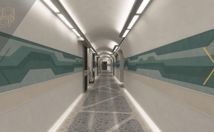 Liv Hospital, Турция, Стамбул - вид 13