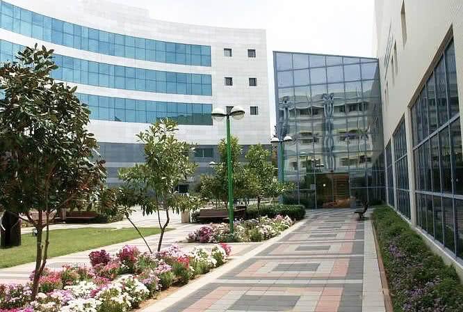 Медицинский центр «Асаф Ха-Рофэ», Израиль, Тель-Авив - вид 3
