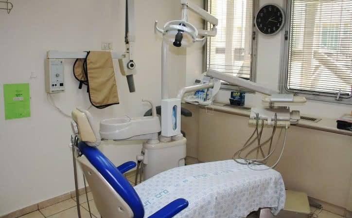 Медицинский центр Хадасса, Израиль, Иерусалим - вид 5