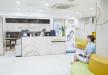 Клиника святой Марии (Seoul St. Mary's Hospital), Южная Корея, Сеул - вид 4