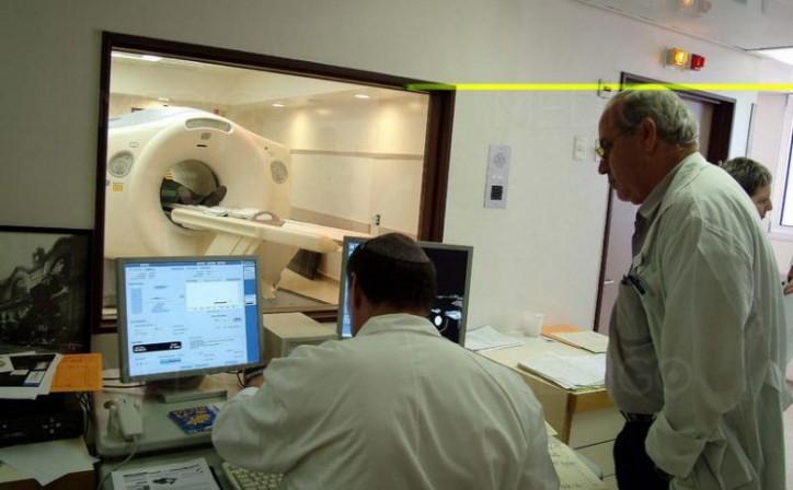 Медицинский центр Хадасса, Израиль, Иерусалим - вид 8