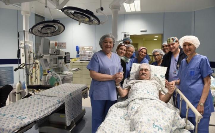 Медицинский центр Хадасса, Израиль, Иерусалим - вид 7