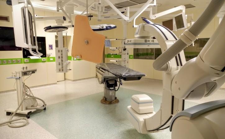 Медицинский центр Хадасса, Израиль, Иерусалим - вид 3