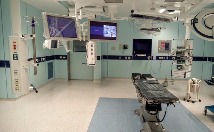 Медицинский центр Хадасса, Израиль, Иерусалим - вид 4