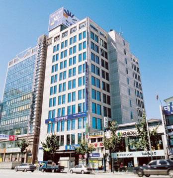 HanGil Eye Hospital, Южная Корея, Инчхон - вид 1