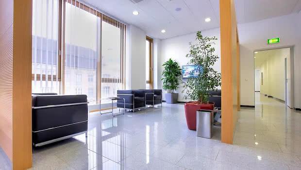 Клиника Herzinstitut Берлин