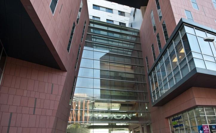 Клиника Melanoma Unit, Израиль, Тель-Авив - вид 1