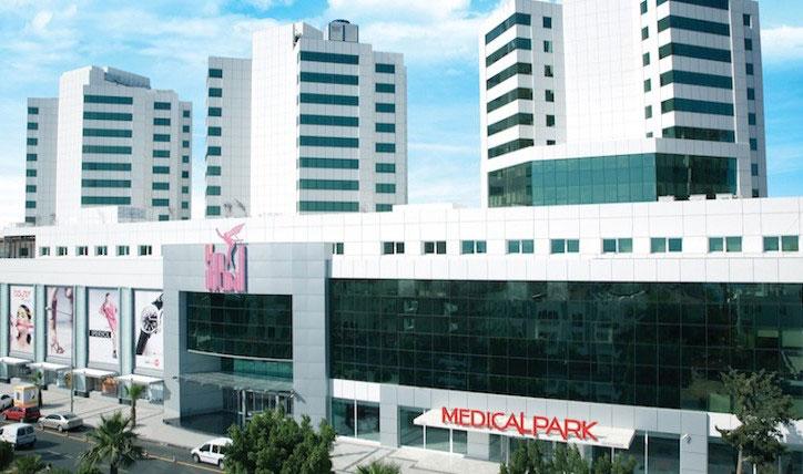 Medical Park, Турция, Стамбул - вид 1