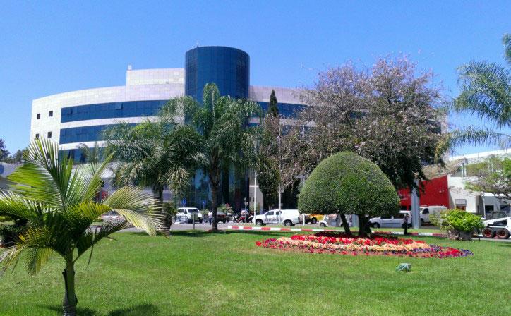 Медицинский центр «Асаф Ха-Рофэ», Израиль, Тель-Авив - вид 1