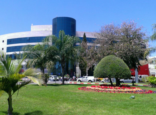 Медицинский центр «Асаф Ха-Рофэ»