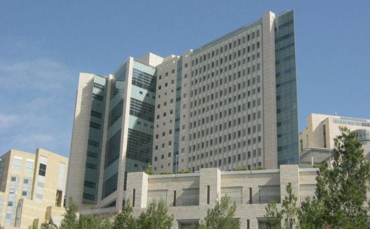 Медицинский центр Хадасса, Израиль, Иерусалим - вид 1