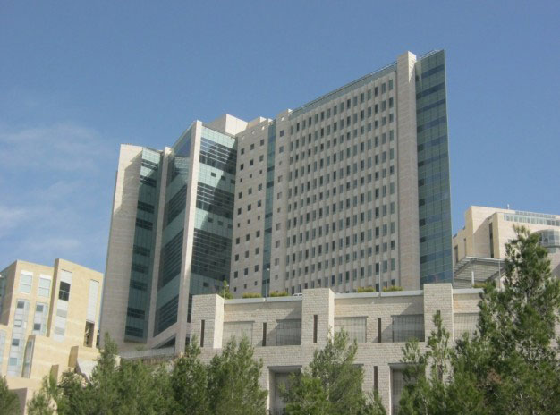 Медицинский центр Хадасса