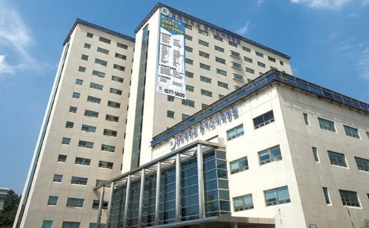 Медицинский центр KUIMS, Южная Корея, Сеул - вид 1