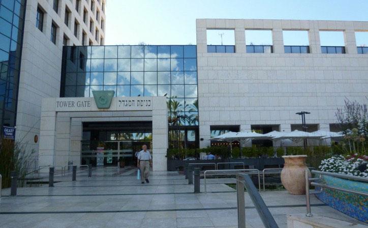 Медицинский Центр Рамат-Авив, Израиль, Тель-Авив - вид 1