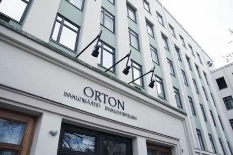 Ортопедическая клиника ORTON